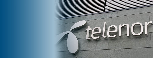 Telenor (newsrotator)