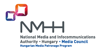 Hungarian Media Patronage Program Logo (small)