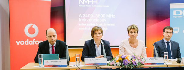 3400–3800 MHz sajtáj (newsrotator)
